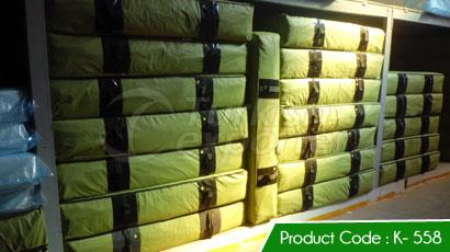 K558 Bed Bags