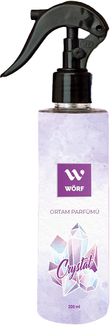 WORF Crystal Ambient Refreshing Spray Fragrance
