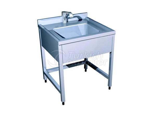 Bench Single Sink