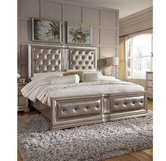 Vivian Bed