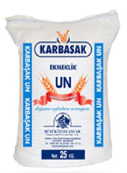 Karbasak 25 KG Bread Flour