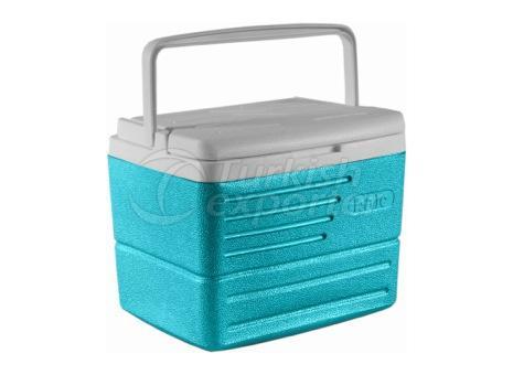Organ Transport Boxes 7,5 LT Turquoise