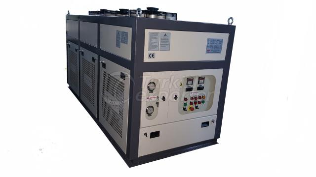Package Type Water Coolers