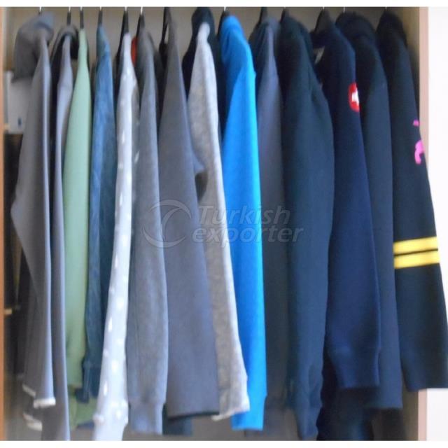Outerwear-Men