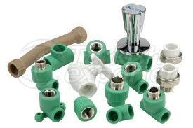 pp-r pipe and fittings