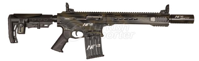 ARMSTAR AR15 Style Shotgun