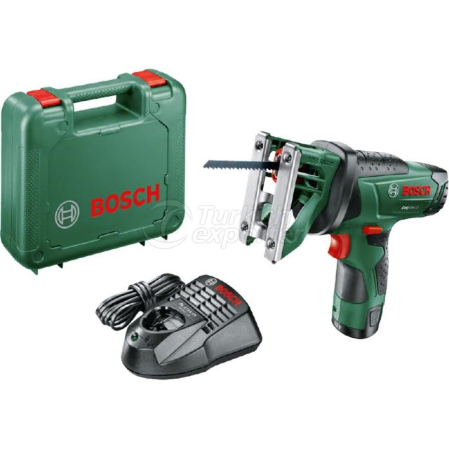 Battery Powered Hand Tools