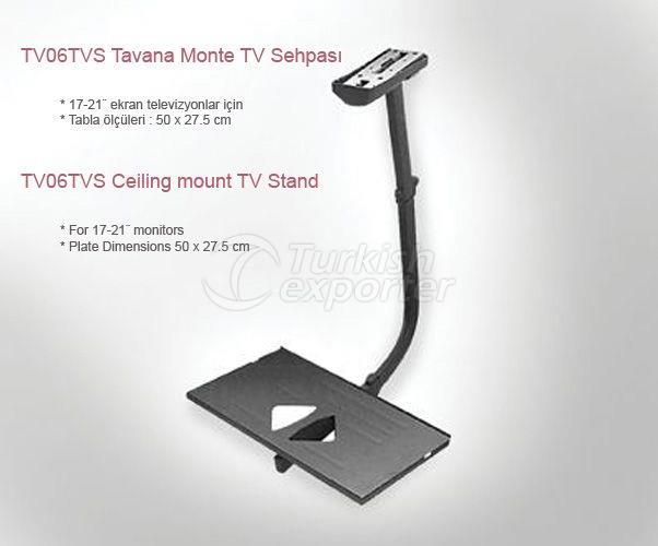 Ceiling Mount TV Stand - TV06TVS