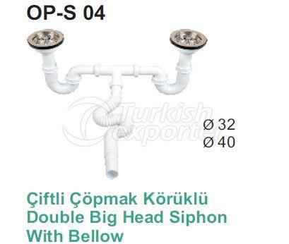 SIPHON OP-S 04