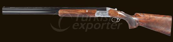 Rifle SP04LX