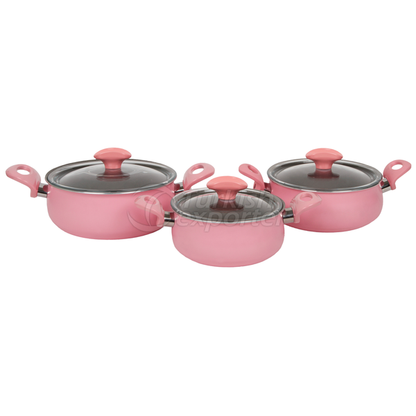 Cookware Rosa