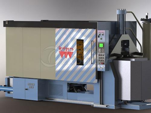 Sıcak Kamara Metal Enjeksiyon UPH250E
