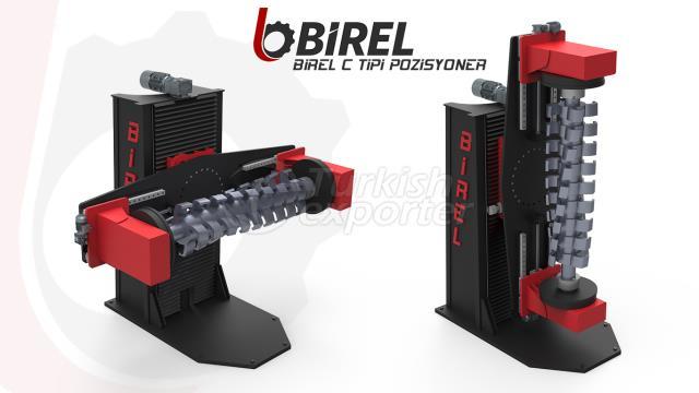 BCTP - C Tipi Pozisyoner