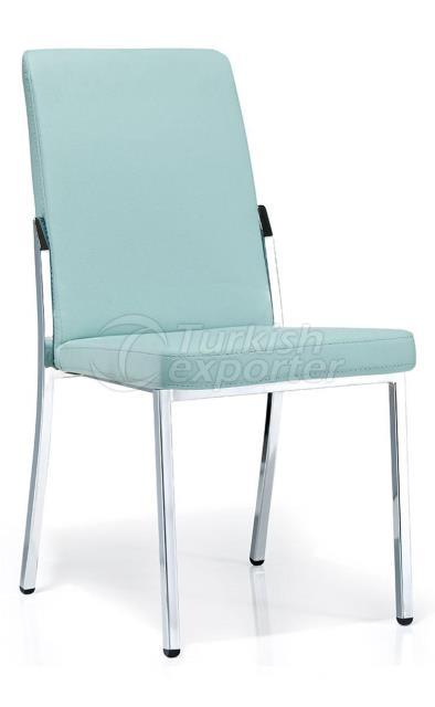 Metal Sandalyeler VITALI SS221