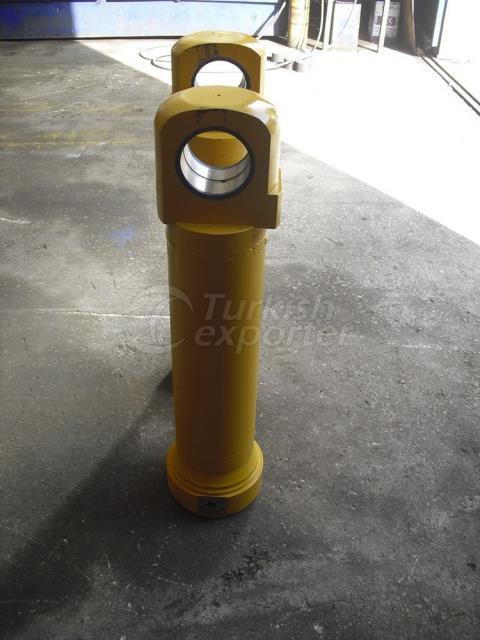 Fabrication et réparation de cylindres