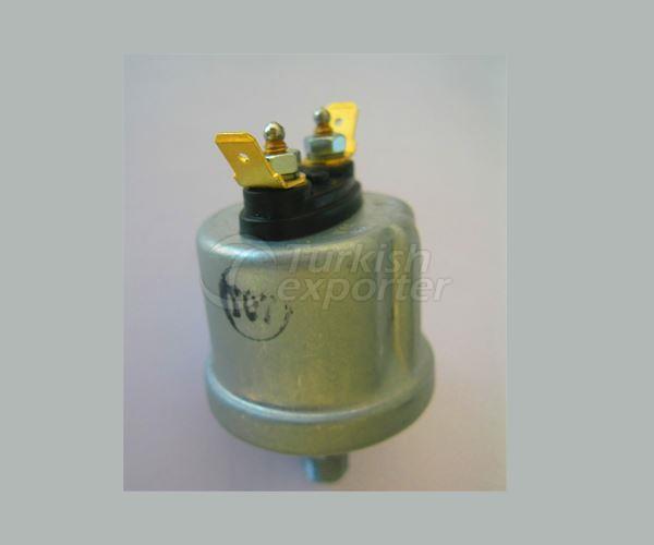 24V ضغط الزيت التبديل (0-10 بار)