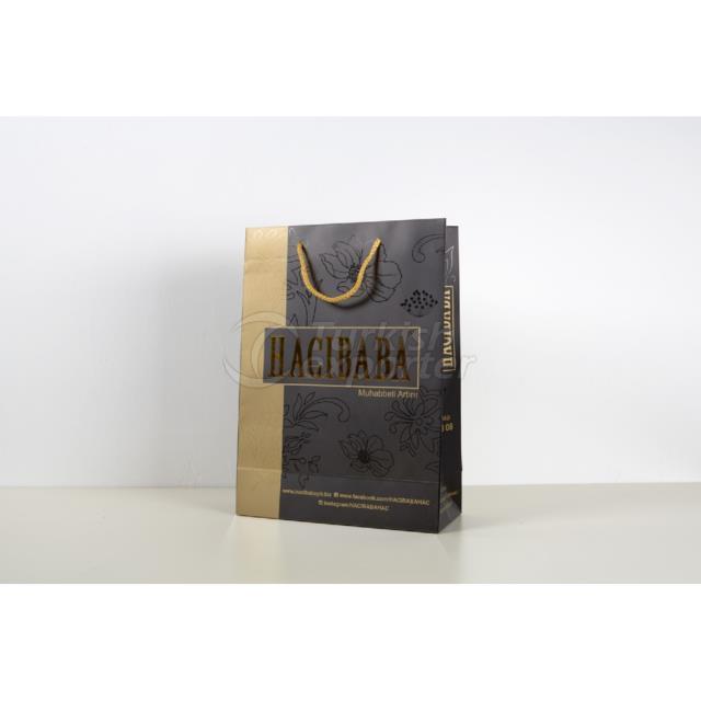 Nylon Bag 1476