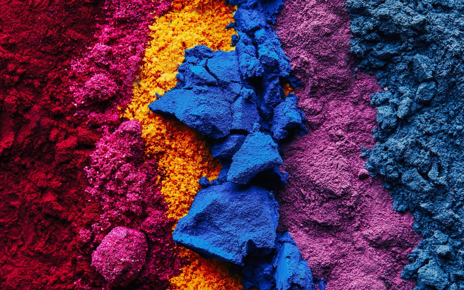 Fabric Dye Powder