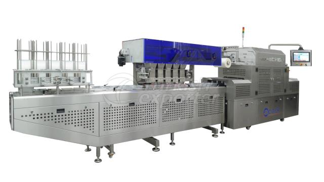 autoMAP MD250 Packaging Machine