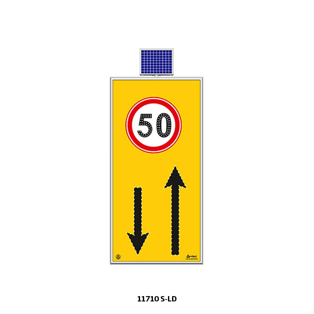 Led Road Construction and Repair Signs