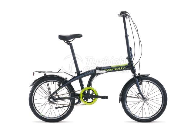 الدراجة الاسترخاء
