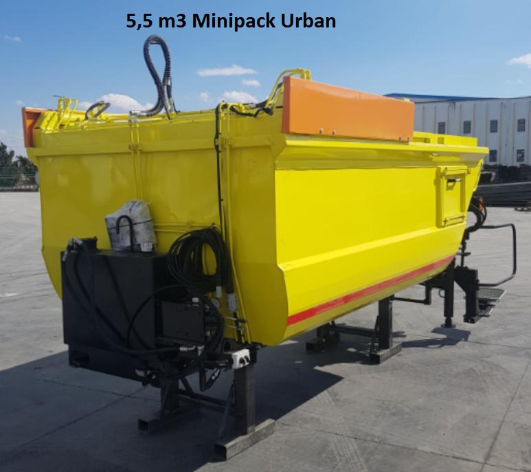 Minipack Urban