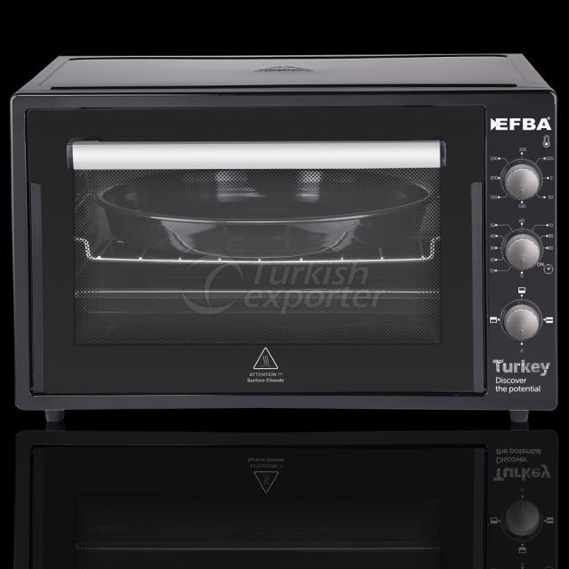 Oven EFBA-7003