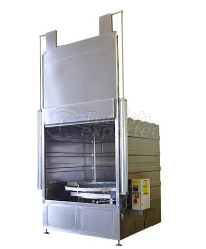 Washing Machine - HB 2600 P Euro
