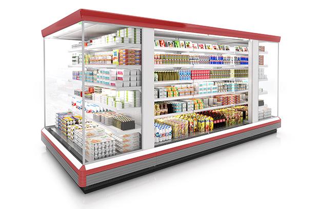 Vertical Cabinets Melis