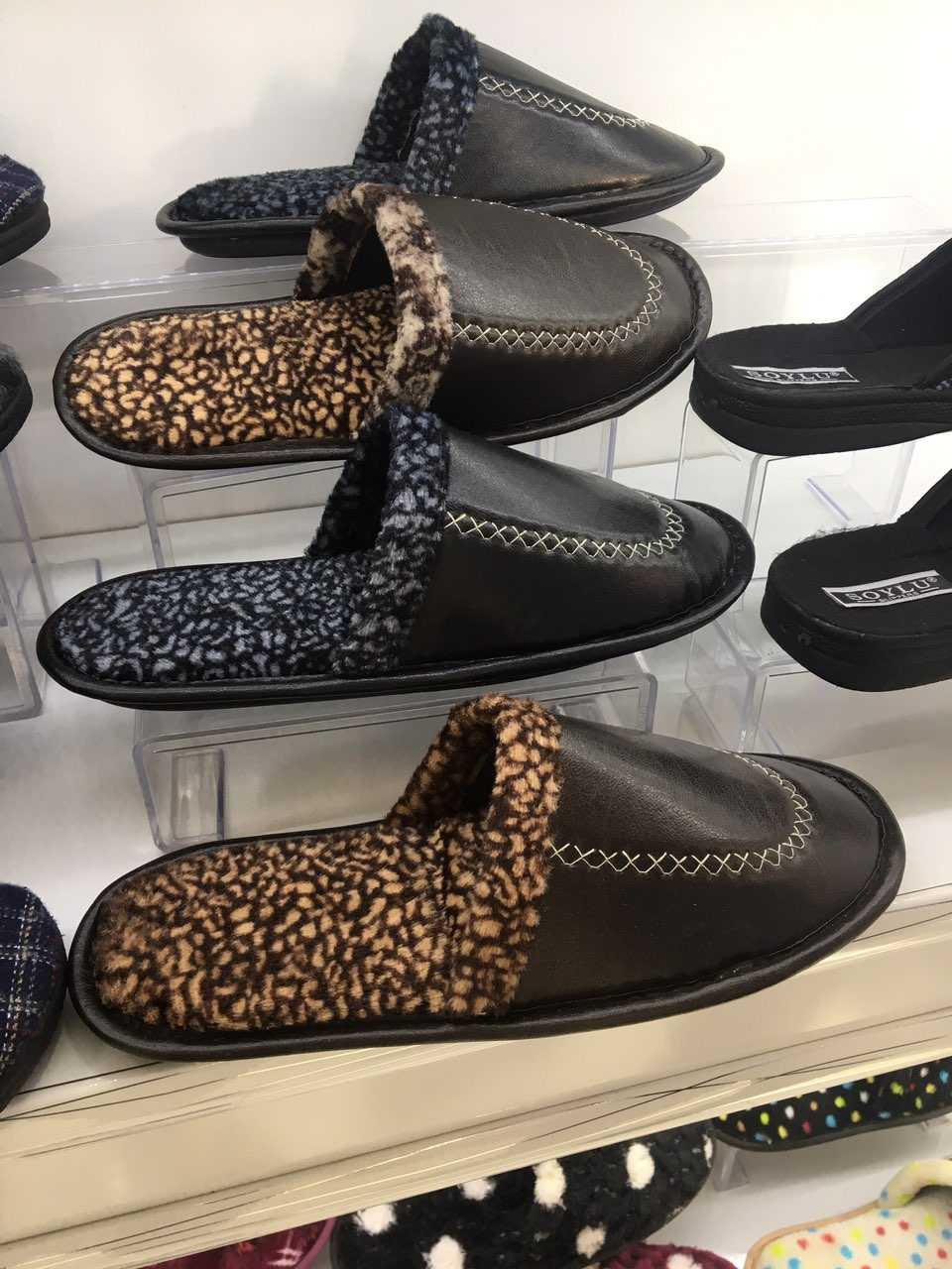 Man Slippers _3_