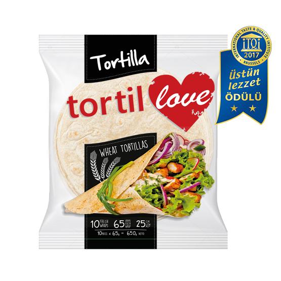 Wheat Tortillas
