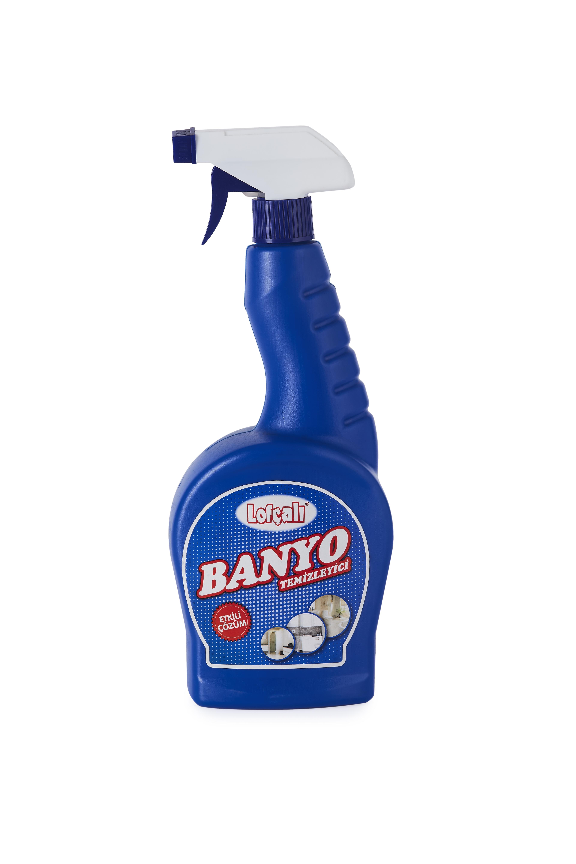 Lofcali Bathroom Cleaner Spray