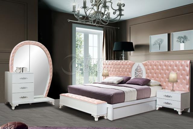 Спальня Крал