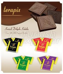 Terapix Napolation Compound Chocolate