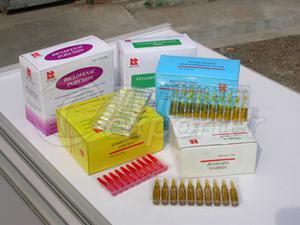 liquid injections