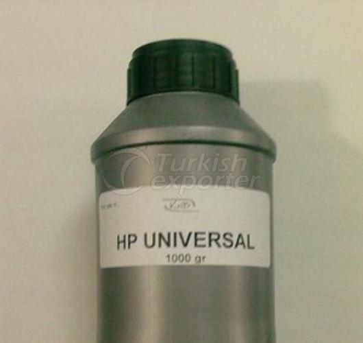 Порошок тонера HP Universal1kg