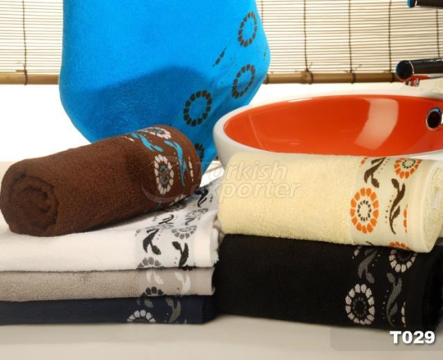 Towels T029