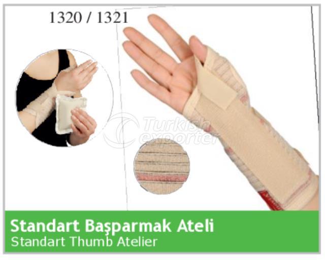 Standard Thumb Splint