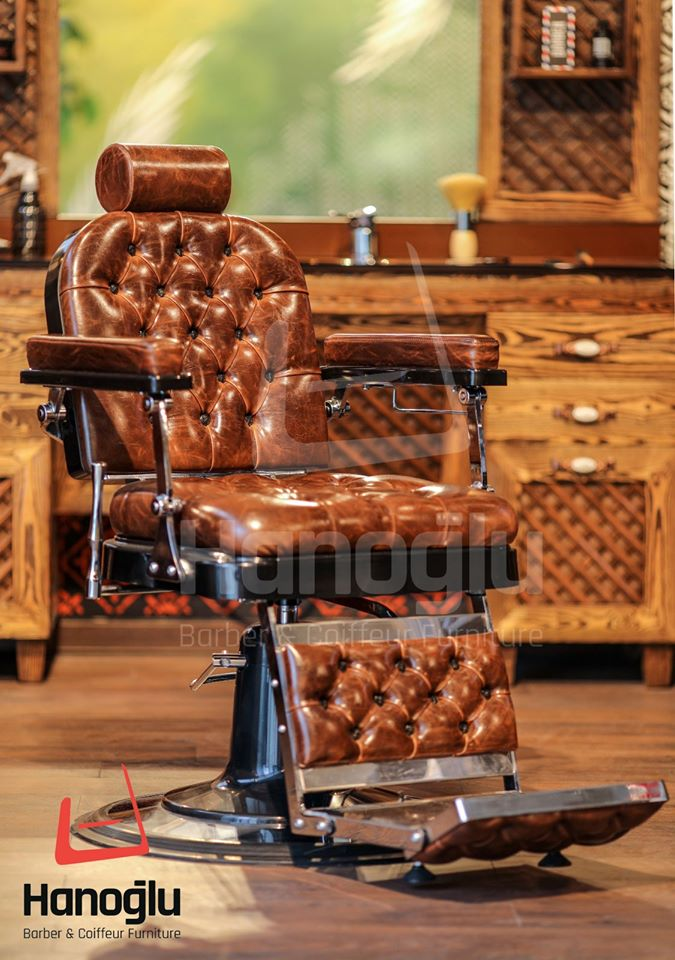 BARBER CHAIR HKL 270A