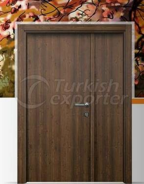 PVC Doors Resort