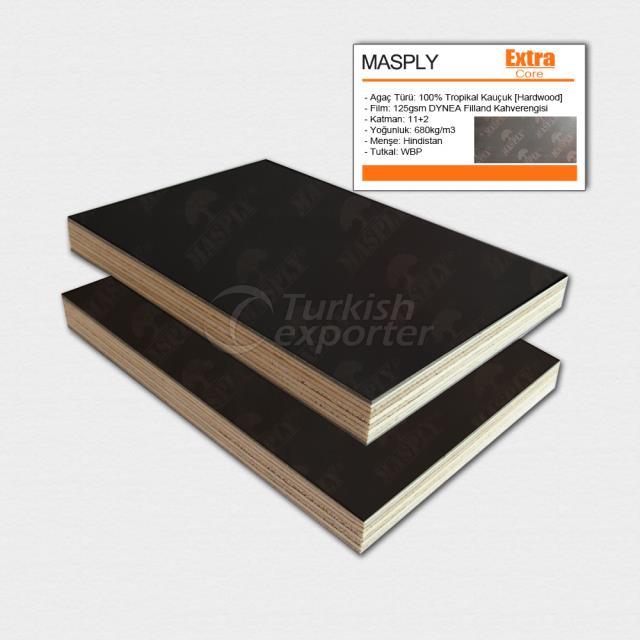 Masply Plywood