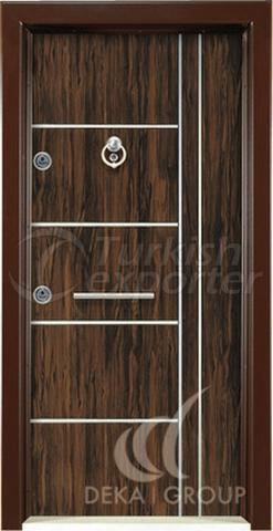 Двери ламинированные Dk306