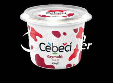 Yoghurt 500gr