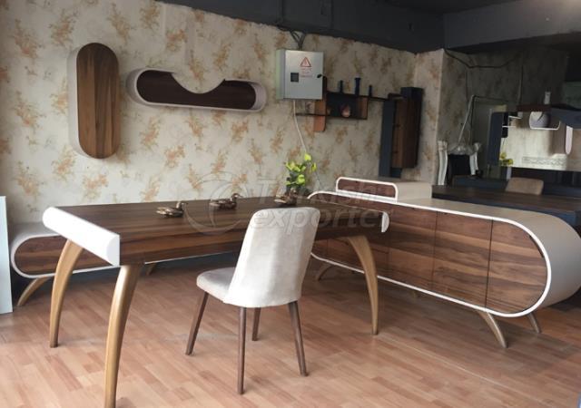 Modern Dining Room Sets