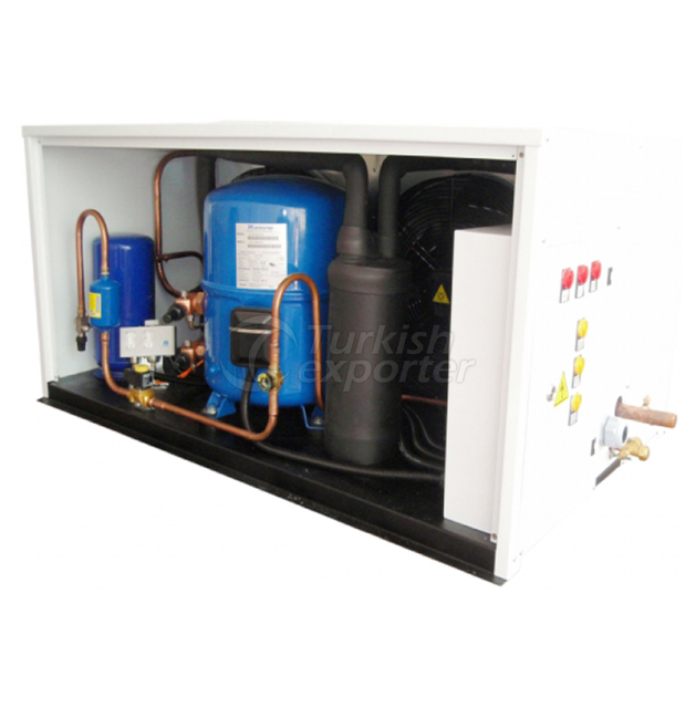Double Regime Central Cooling Systems