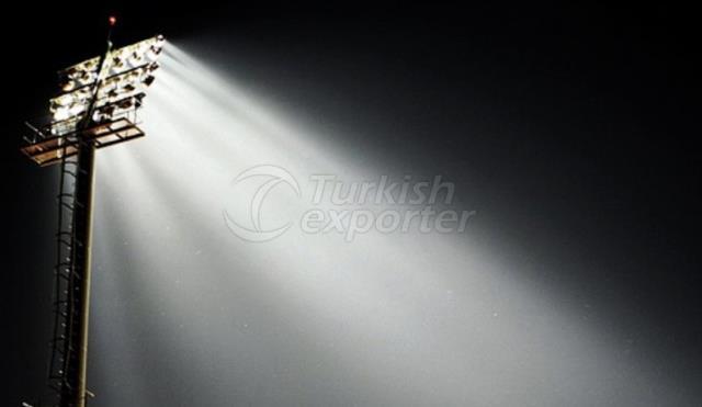 أنظمة الإضاءة