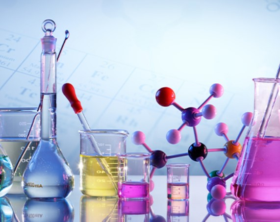 Chemical Products and Industrial Gas
