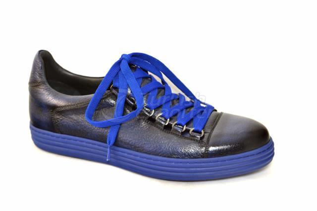 4643 N-Blue Chaussures