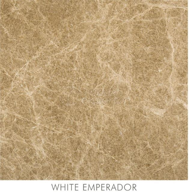 Marble - White Emperador