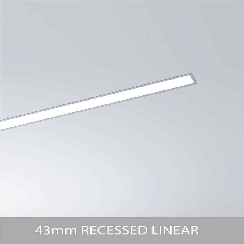 Linear - Profiles 55-300
